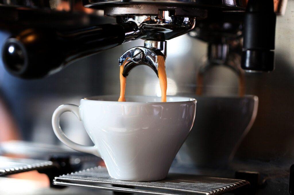 coffee, cappuccino, latte