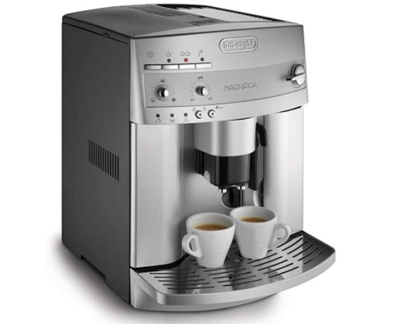 DeLonghi ESAM3300 Magnifica Super-Automatic Espresso Coffee Machine